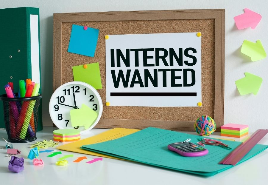 Website Intern Vacancy at All India Legal Forum